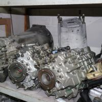 Getrag GR. A Siera Cosworth RWD Gearboxes